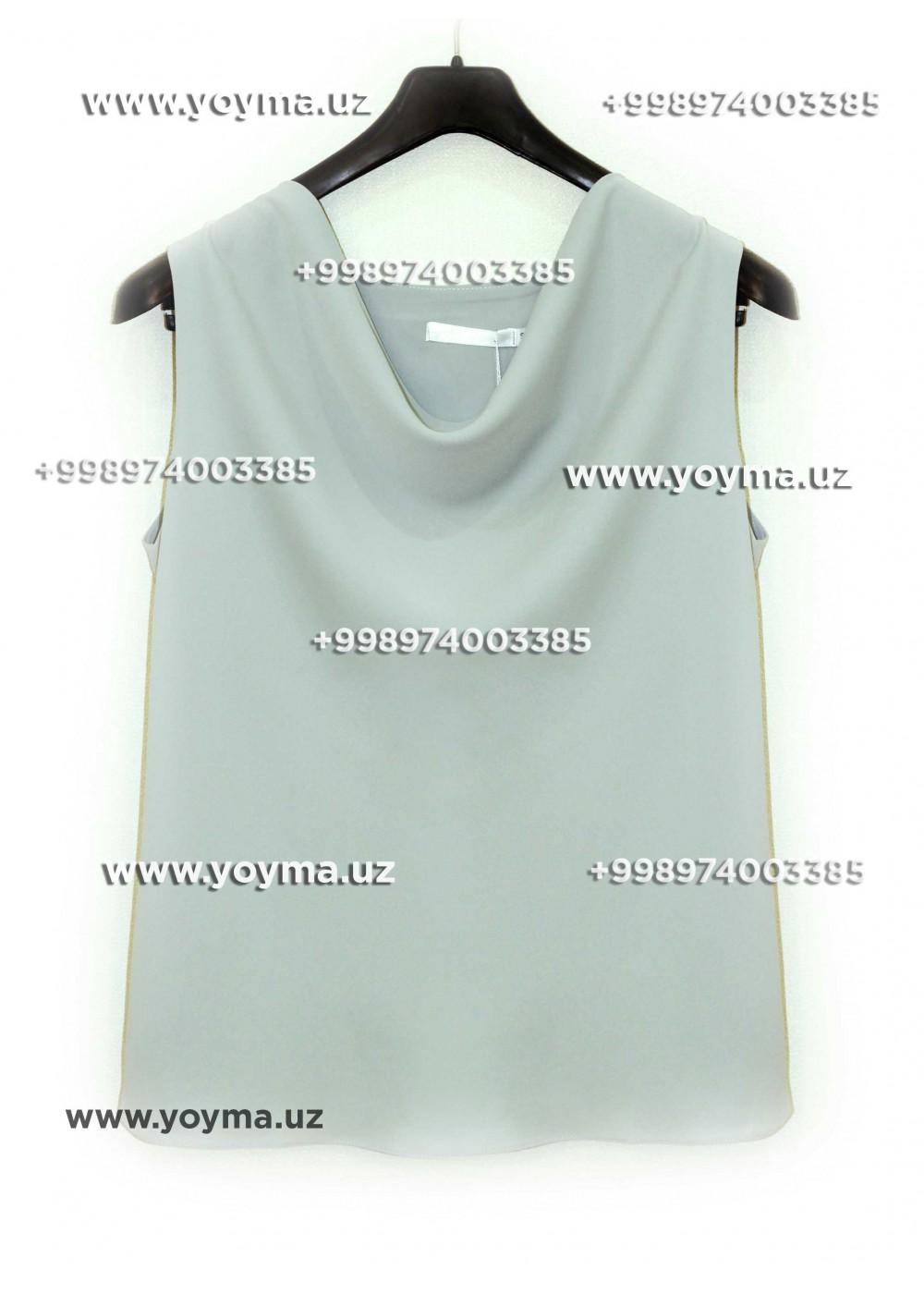 Блузка-10820E