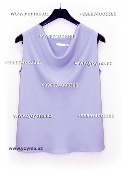 Блузка-10820D