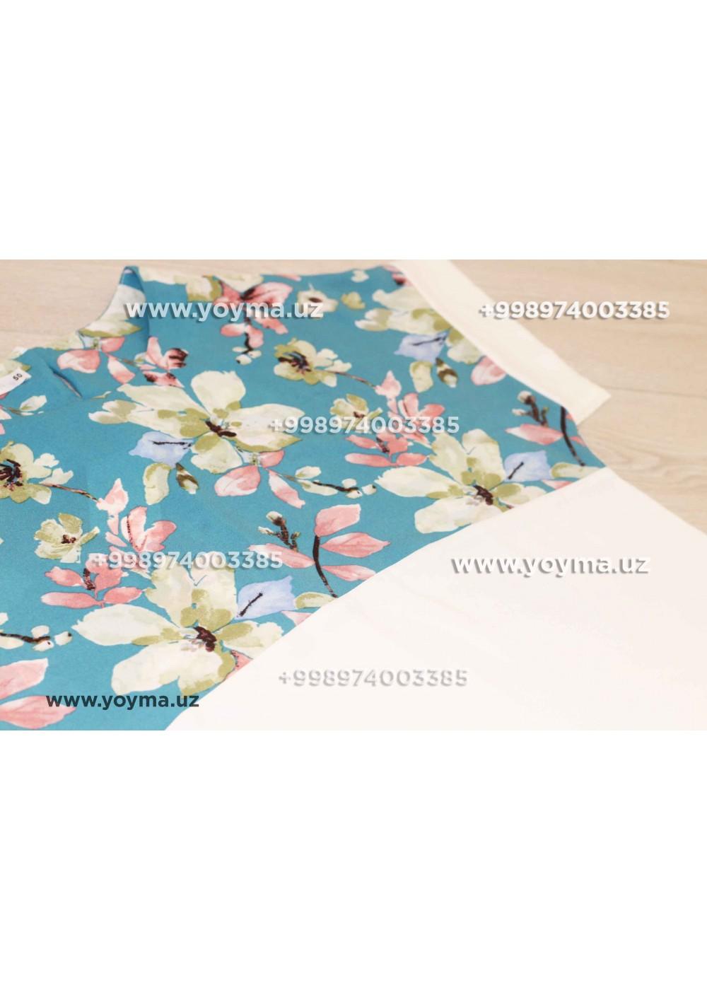 Блузка-10084A