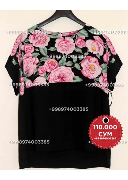 Блузка-10084B