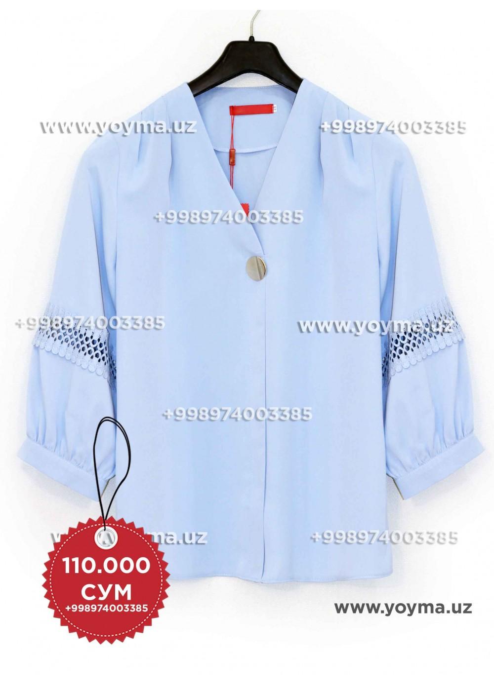 Блузка-110D