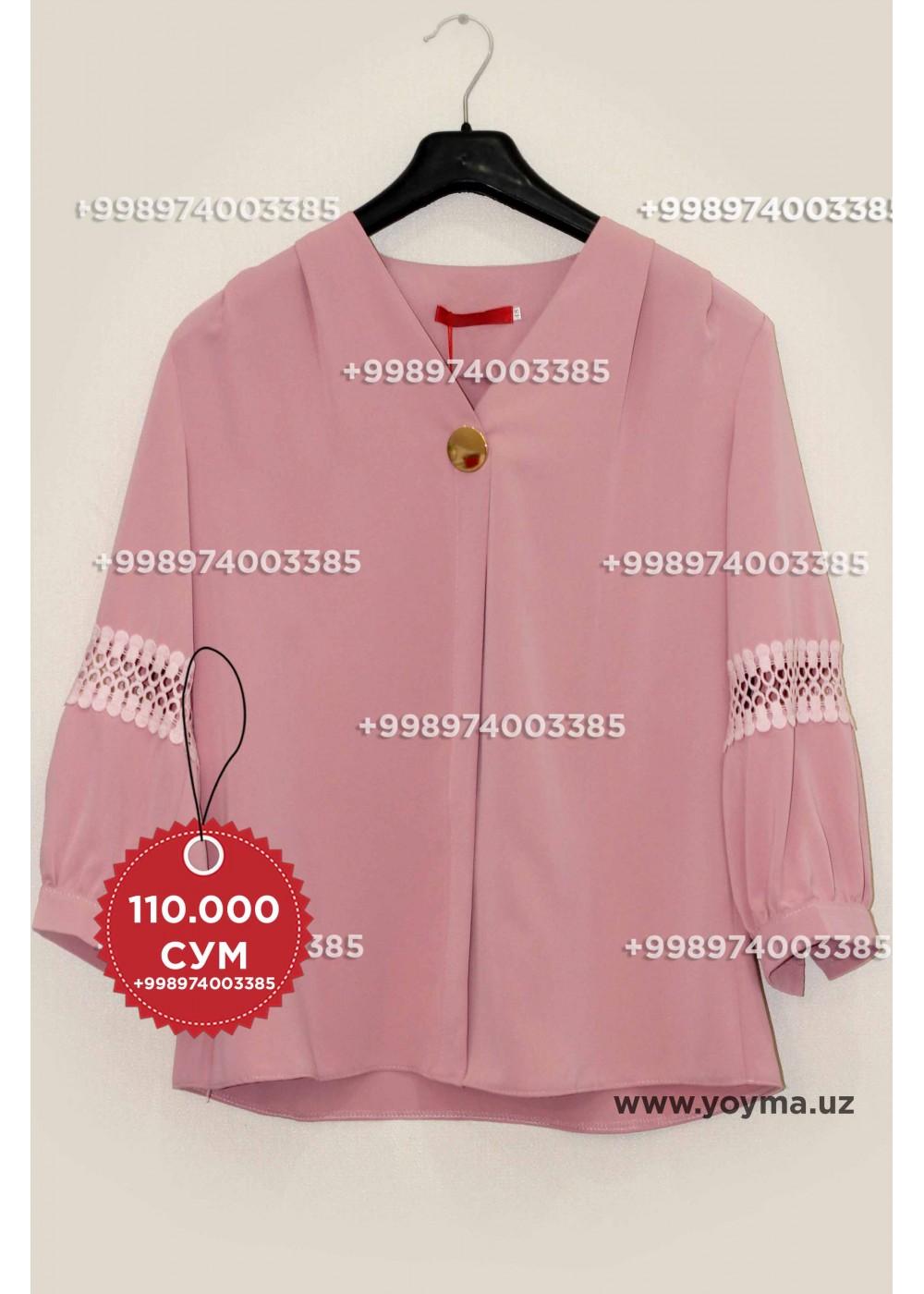 Блузка-110-Е
