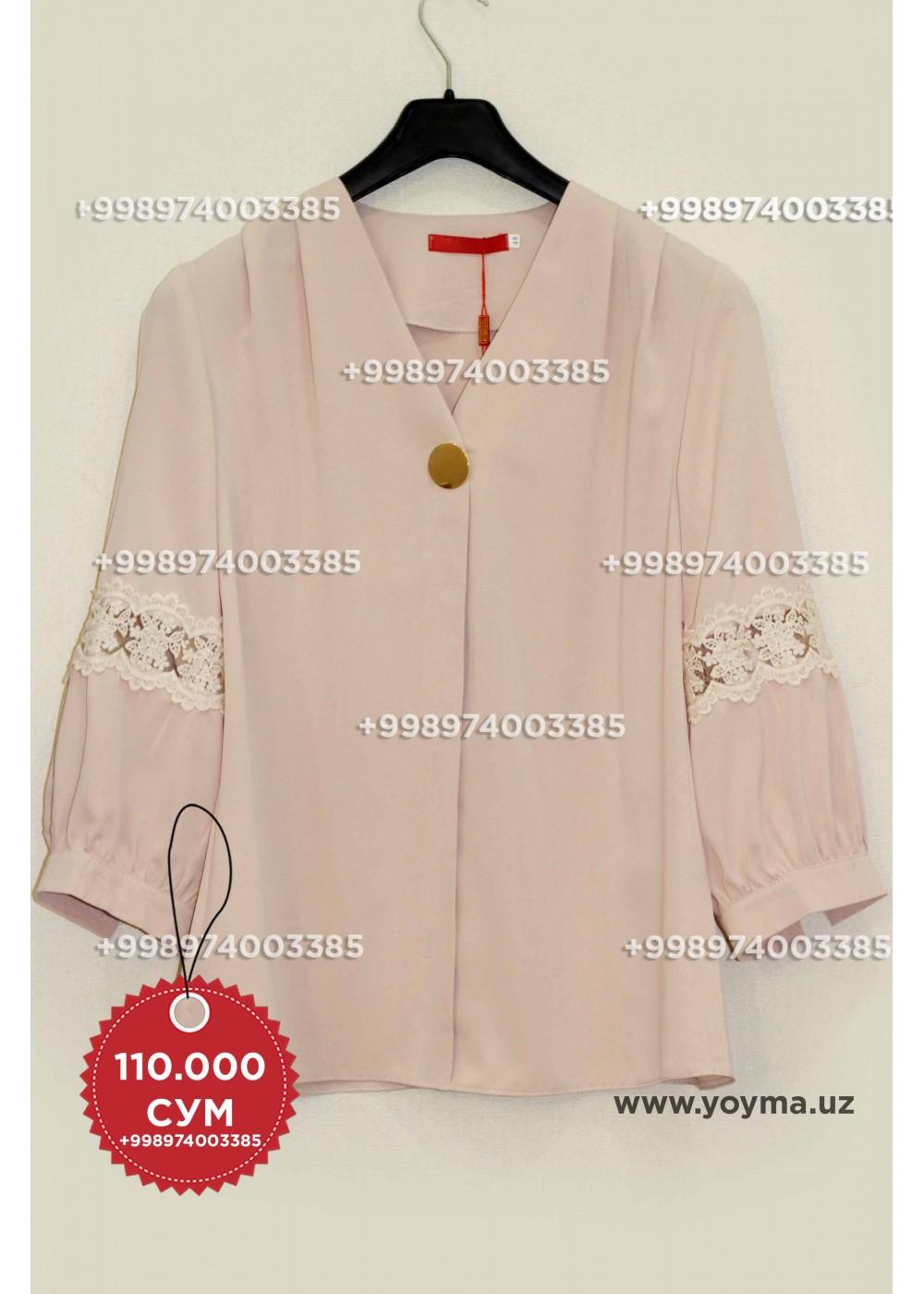 Блузка-110С