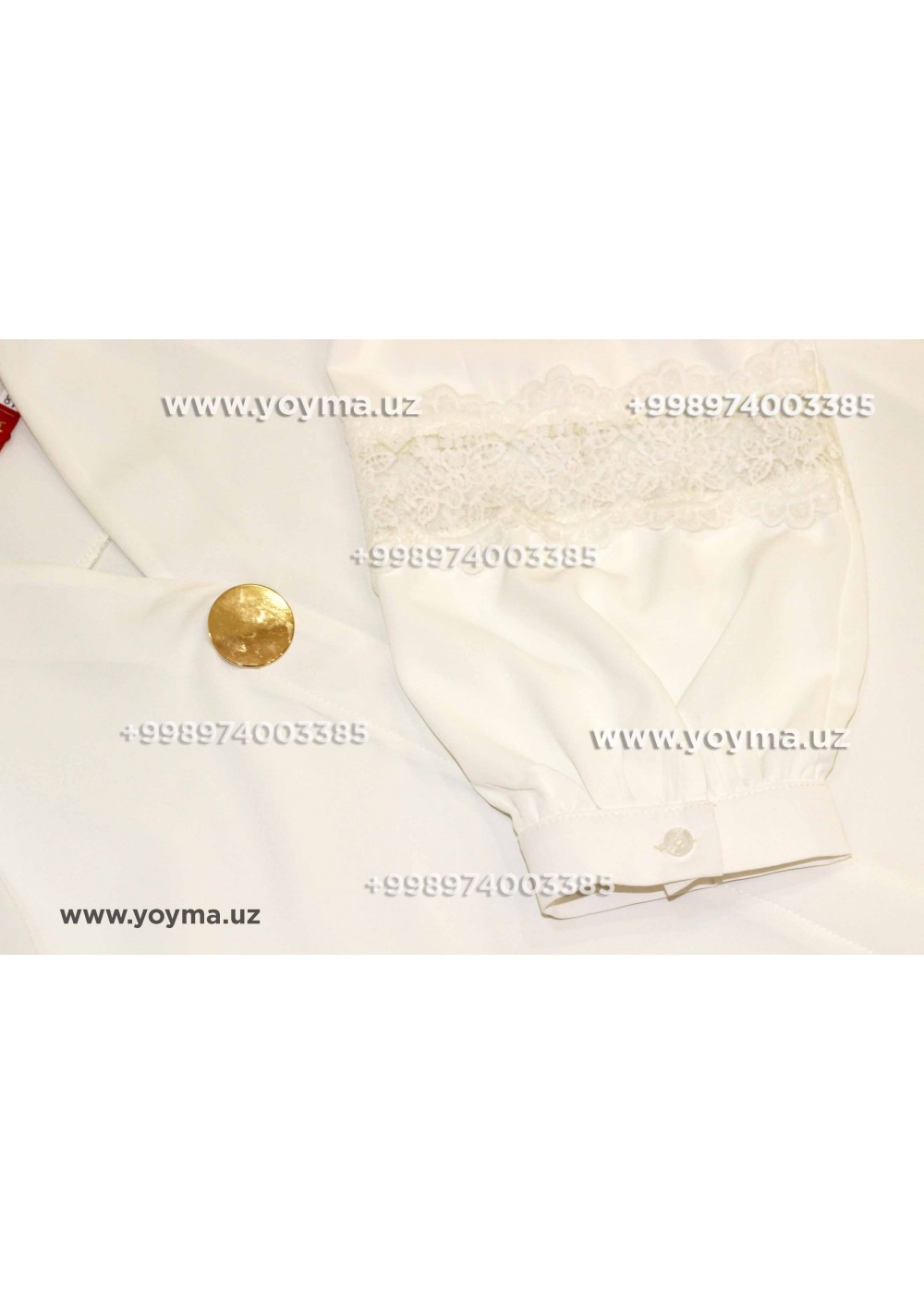 Блузка 110-A